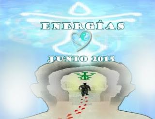 A diario, durante el mes de junio, habrá una rica, abundante y gran Energía que se irá incrementando a cada momento y hora, y les dará una sensación de alargamiento en el número de días.