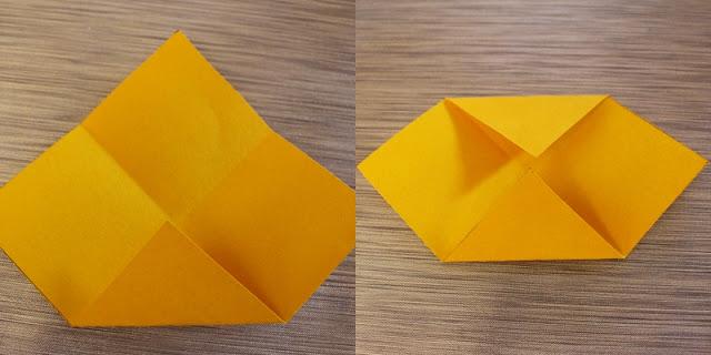 2ème étape marque page Pikachu DIY back to school