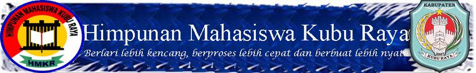 Himpunan Mahasiswa Kubu Raya (HMKR)
