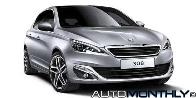 Official: Here's the 2014 Peugeot 308! [Updated]