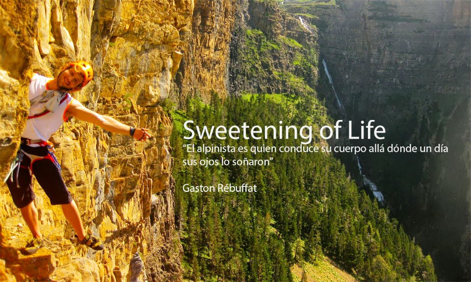 Sweetening of Life