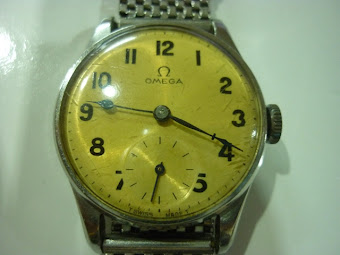 Omega Sub Second (SOLD)