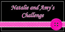 Natalie & Amy's Challenge