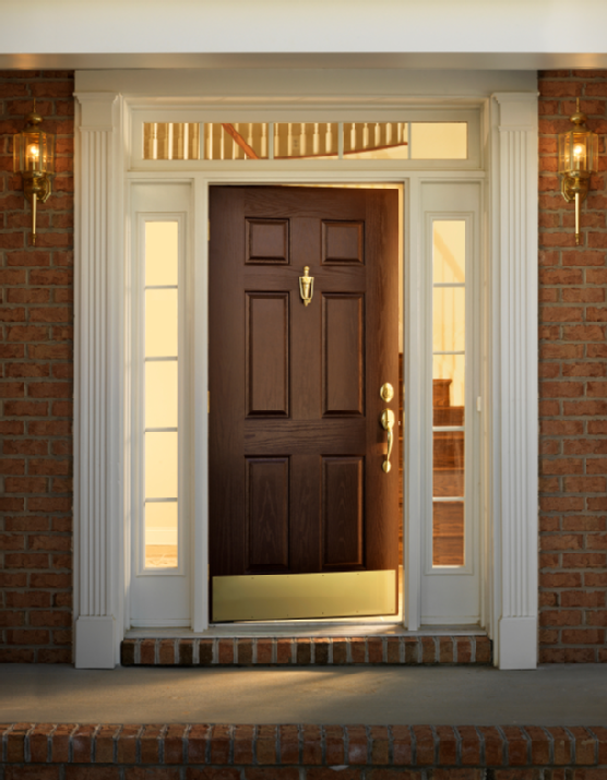 replacement windows doors siding experts the latest door trends