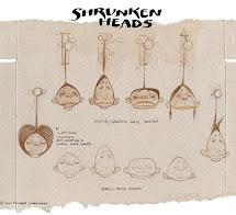 Hotel Transylvania Character Design
