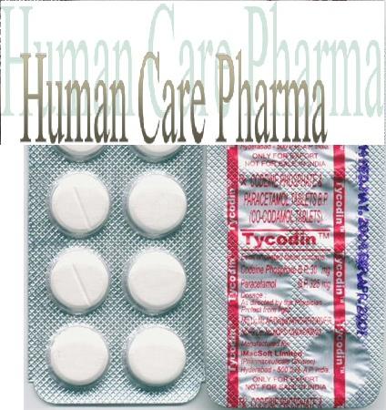 Codeine od mg