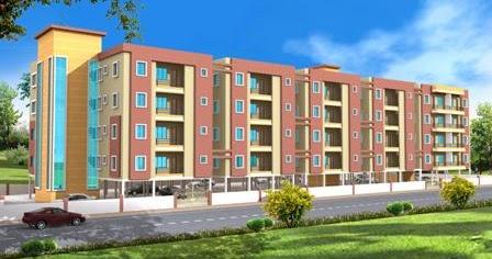 ... Sri Gopinath Enclave - Duplex houses for sale near Janla, Bhubaneswar