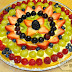 Come decorare una crostata di frutta ovvero come mettere la frutta
