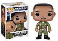Funko Pop! Steve Miller