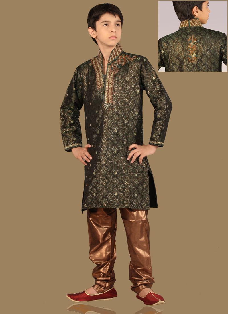 fashion uk kurta pajama for boys