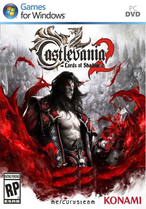 Download Castlevania: Lords of Shadow 2 [PC Game Full Version Direct Link]