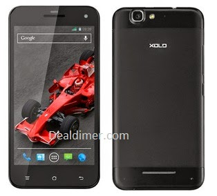 Xolo Q1000S Plus Mobile Banner