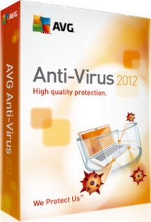 Download AVG Antivirus Free Edition 2012
