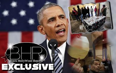 President Obama Donated $80 Million Dollars To Flint Michigan