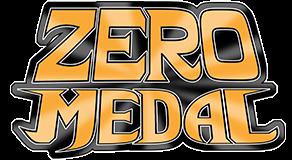 Garra - Zero Medal