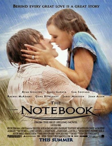 Ver El diario de Noa (The Notebook) (2004) Online