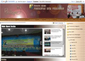 Pemkot Akan Luncurkan Website Baru