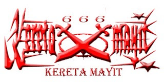 Kereta Mayit Black Metal (Free Download Mp3)