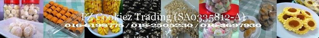PZ Cookiez Trading (SA0335812-A)