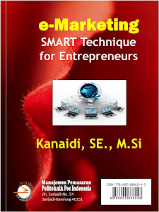 "Buku ""SMART e-MARKETING"""