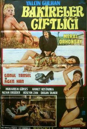 Aydemir Akbaş Yeşilçam Pornosu  HD Porno izle Türk Porno