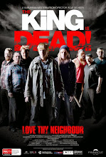The King Is Dead (2012)