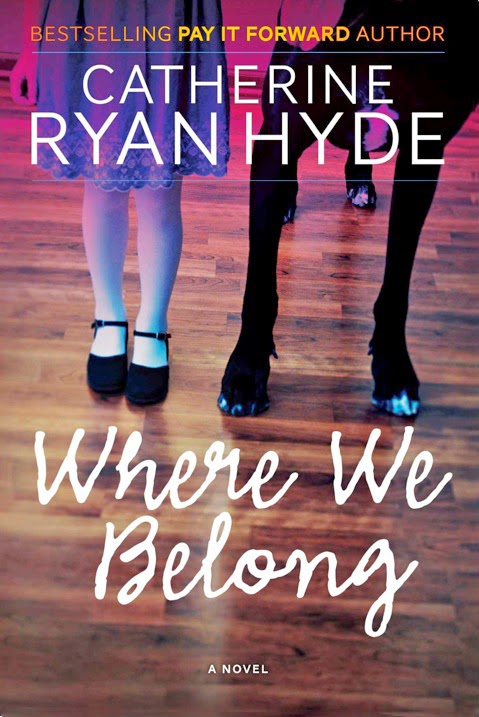 http://www.amazon.com/Where-Belong-Catherine-Ryan-Hyde-ebook/dp/B00DMHFSLY/ref=sr_1_1?s=digital-text&ie=UTF8&qid=1401544341&sr=1-1&keywords=where+we+belong+catherine+ryan+hyde