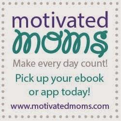 Motivated Moms App