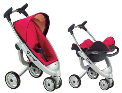 parenting 101 quinny stroller review. Black Bedroom Furniture Sets. Home Design Ideas