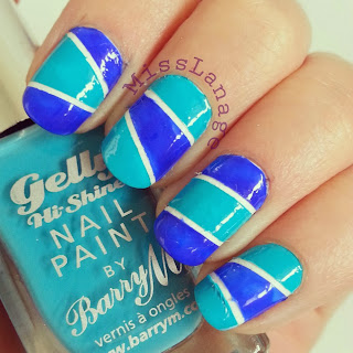 crumpets-33-day-challenge-tape-manicure
