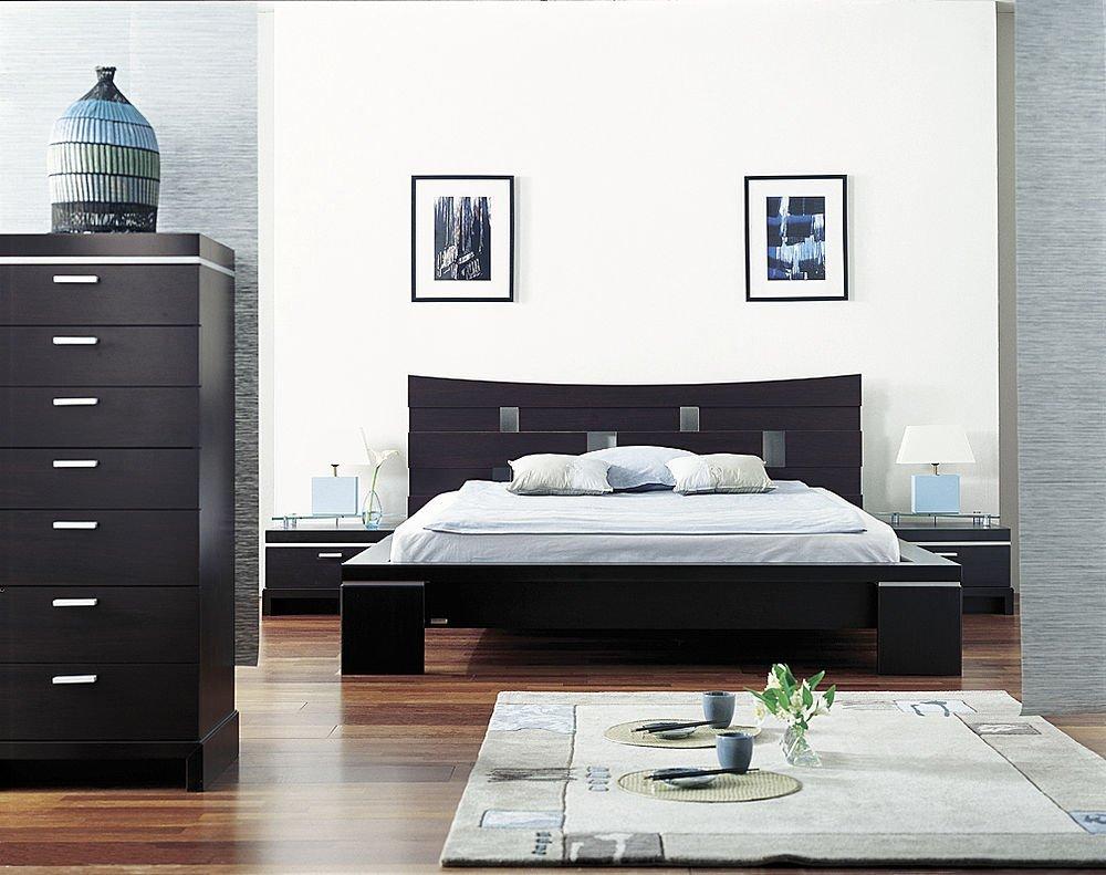Dormitorios con estilo oriental oriental style bedrooms decoracion de salas - Habitacion estilo zen ...