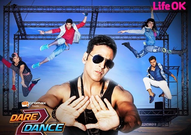 Life Ok Dare 2 Dance 2014  Winners list