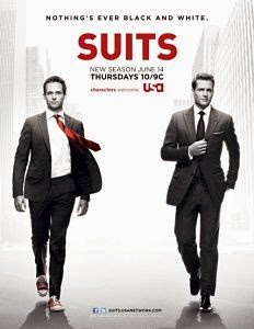 Suits Temporada 3×01 Online