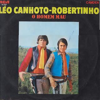 L�o Canhoto e Robertinho - O Homem Mau Vol.02