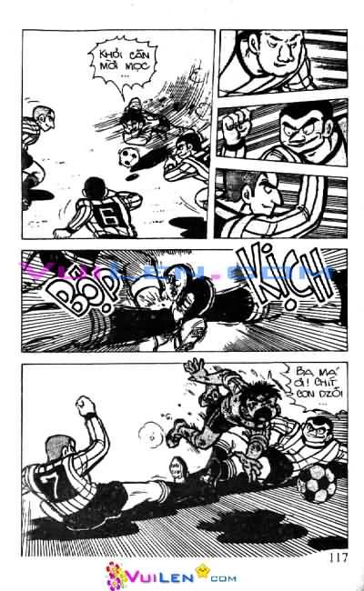 Jindodinho - Đường Dẫn Đến Khung Thành III  Tập 9 page 117 Congtruyen24h