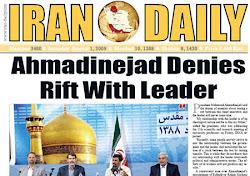 Daily Iran