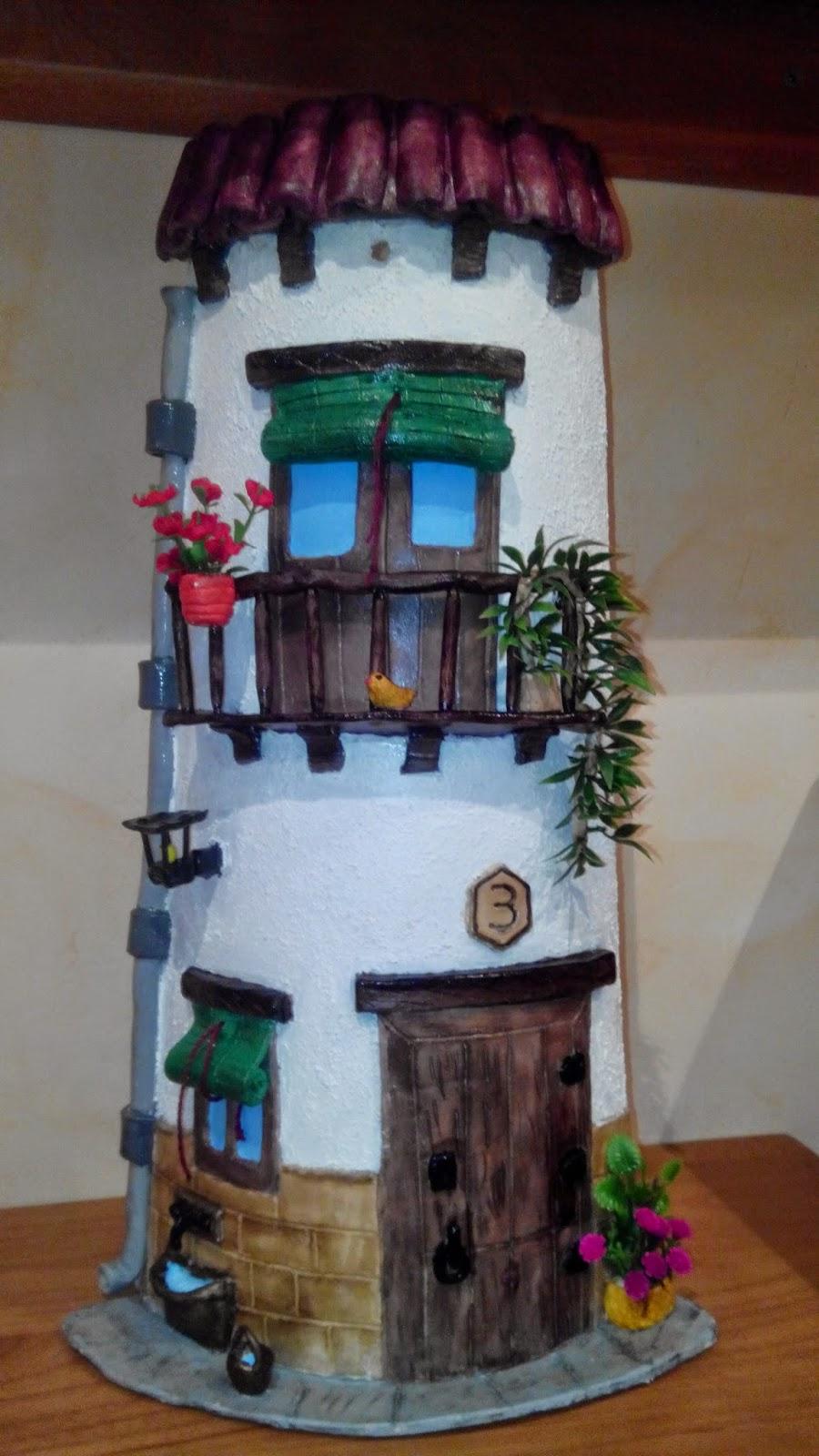 Tejas decoradas en relieve tejas r sticas - Como decorar tejas rusticas ...