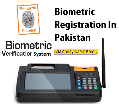 Registration of Sims