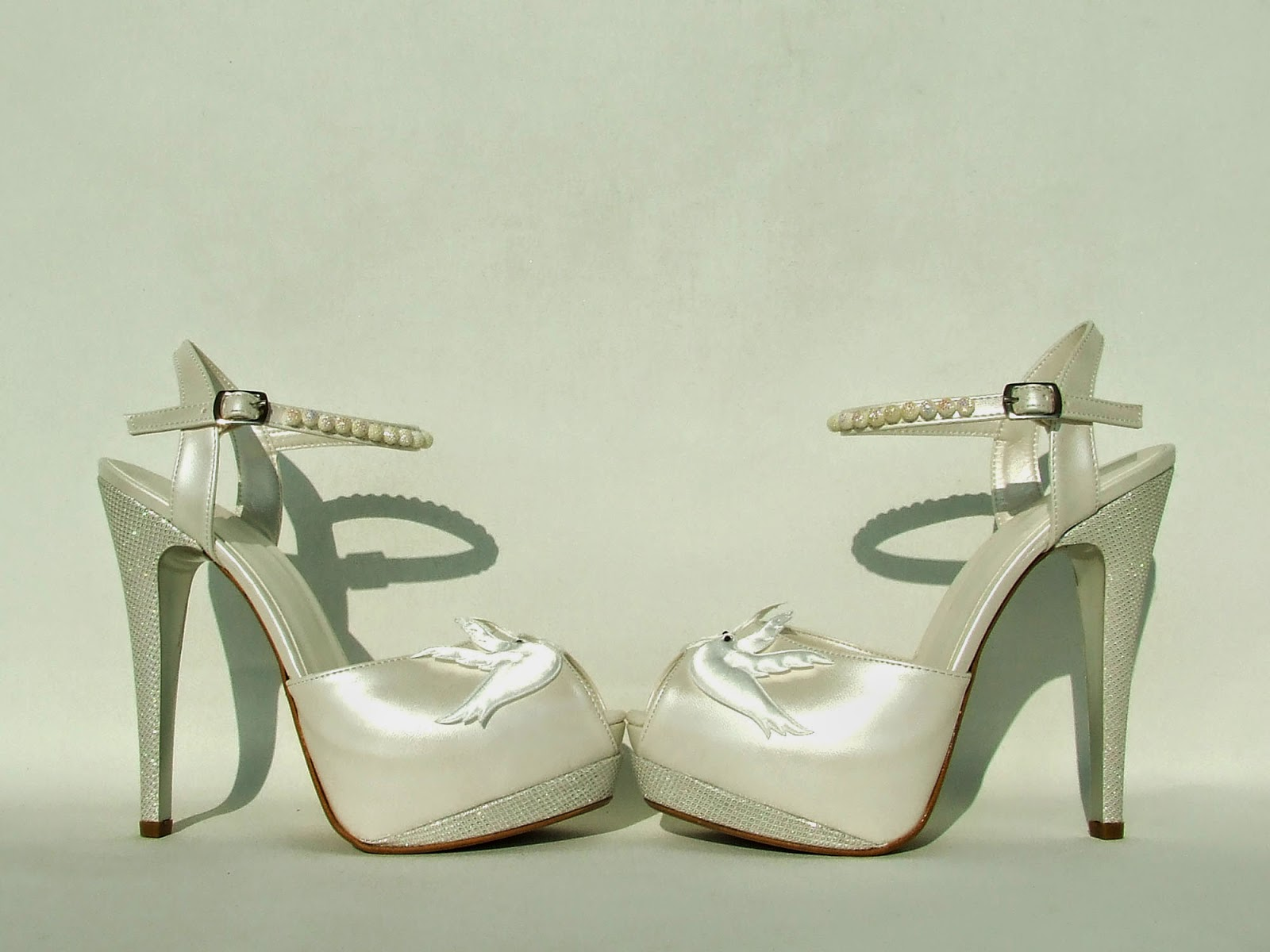 Kukla shoes by rana öztok