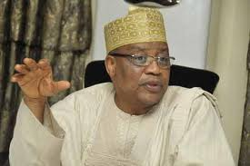 """IBB Replies Ijaw Leader Edwin Clark, Says """"He's A Loose Cannon Who Deserves Pity"""""""