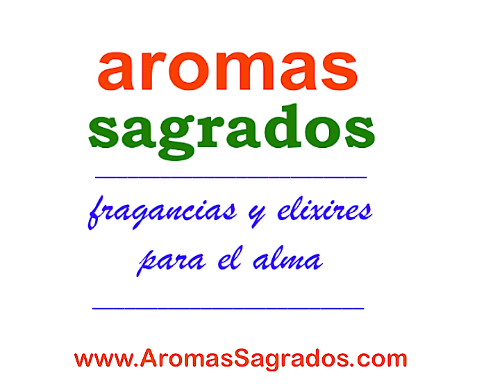 Aromas Sagrados®