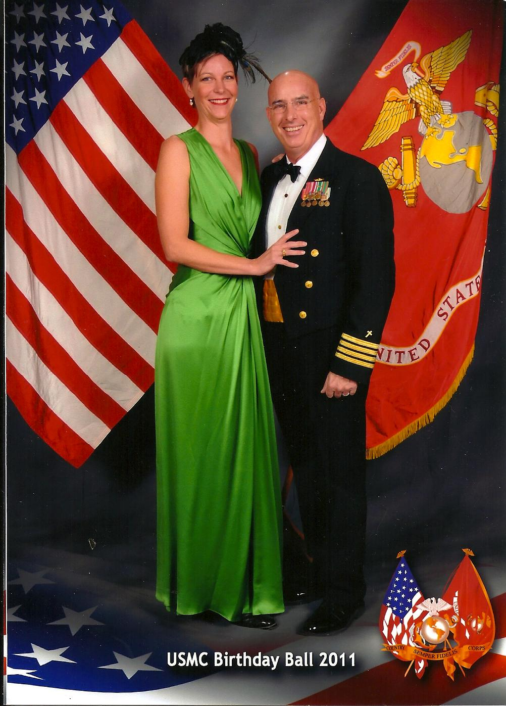 Marine Corps Birthday Ball | Gowns Ideas