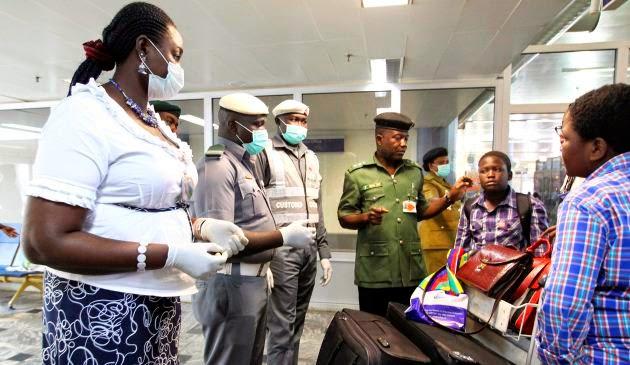 Wabak Ebola: Rakyat Malaysia Dinasihati Elak Melawat Negara Afrika