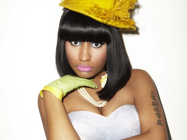Nicki Minaj HD Wallpapers