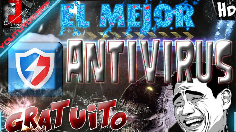 EL MEJOR ANTIVIRUS 2015