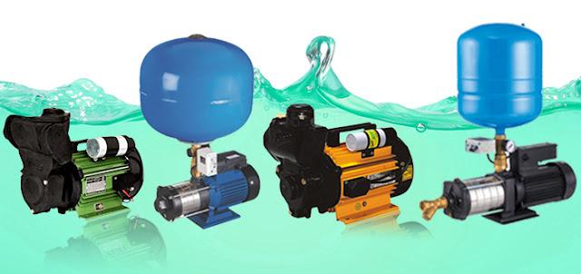 Where to purchase cheap 1hp water pumps online | Pumpkart.com