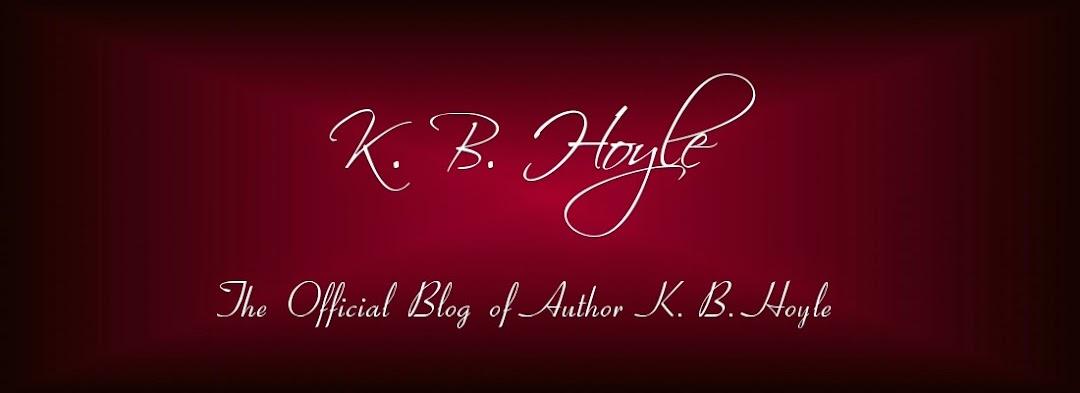 K. B. Hoyle