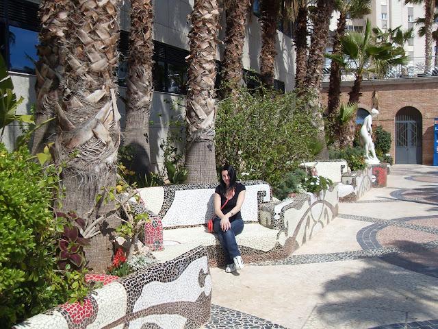 Sibaritismos de inma hotel marina d 39 or tu ciudad de for Jardines marina d or
