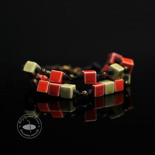 biżuteria ceramiczna