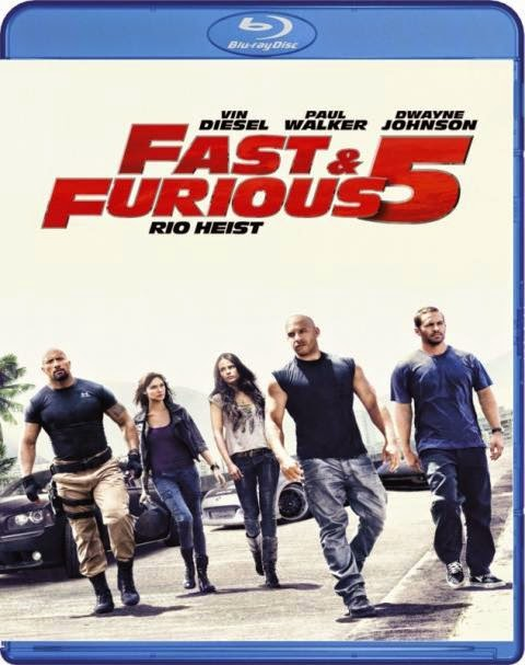 Fast Five 2011 Dual Audio 720P   300MB HEVC Download Now
